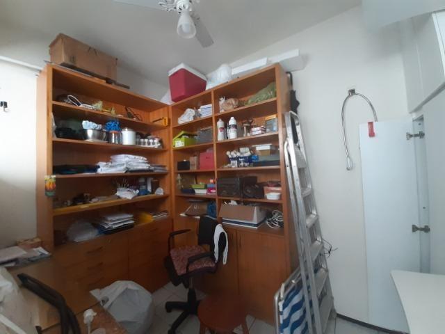 Aldeota - Apartamento 113m² com 3 quartos e 1 vaga - Foto 14