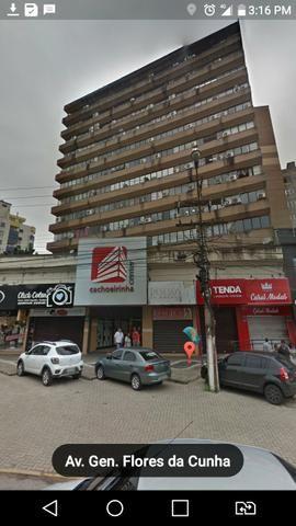 Sala Comercial com Vaga - Foto 2