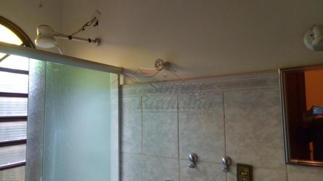Casa de condomínio à venda com 3 dormitórios em Ana carolina, Cravinhos cod:V9819 - Foto 17