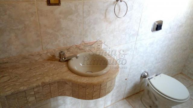 Casa de condomínio à venda com 3 dormitórios em Ana carolina, Cravinhos cod:V9819 - Foto 5