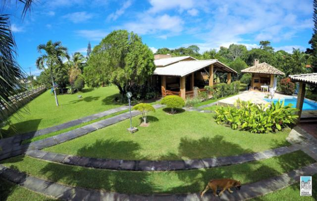 4/4   Encontro das Águas   Casa  para Venda   200m² - Cod: 8175 - Foto 4