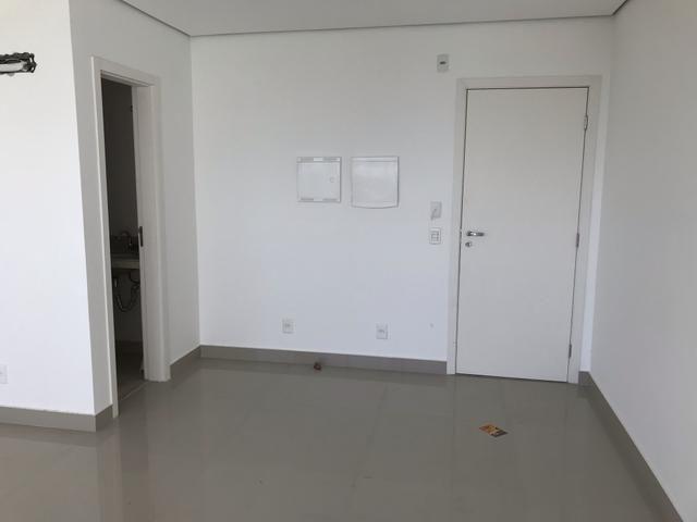 Helbor Dual locação sala Comercial de 66m2 - Foto 4