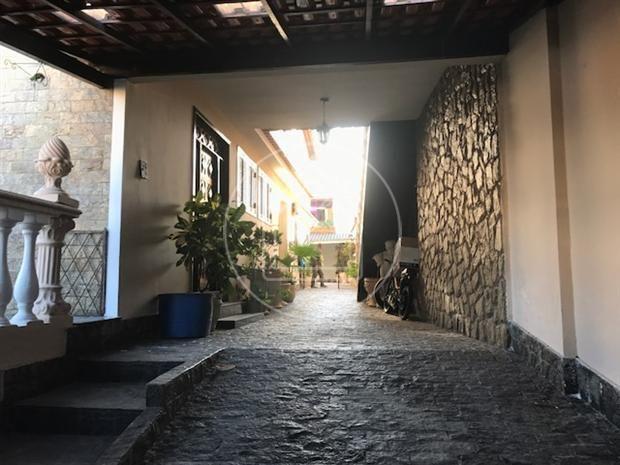 Casa à venda com 3 dormitórios em Taquara, Rio de janeiro cod:803897 - Foto 10