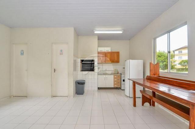 Apartamento à venda com 2 dormitórios em Cidade industrial, Curitiba cod:148433 - Foto 17