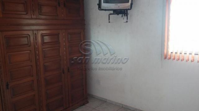 Casa à venda com 3 dormitórios em Planalto italia, Jaboticabal cod:V1270 - Foto 10