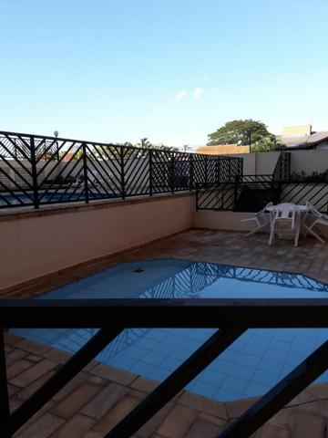 Apartamento com 3 dormitórios à venda, 106 m² por R$ 490.000 - Jardim Aquarius - Foto 20