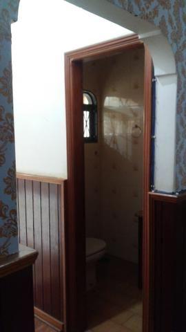 Bela casa - tem estrutura para sobrado - Foto 8