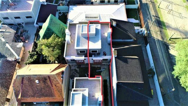 Sobrado Triplex 203 m², 4 quartos, 4 vagas de garagem, Hugo Lange - Foto 4