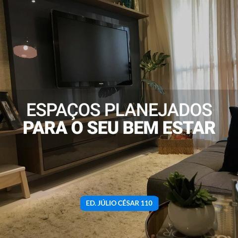 Apartamento Damas Condomínio Julio Cesar,03 Quartos,Piscina Promo Ago Registro+Itbi Gratis - Foto 3