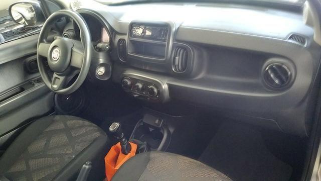 Fiat Mobi Like 1.0 Fire Flex 5p - Foto 4