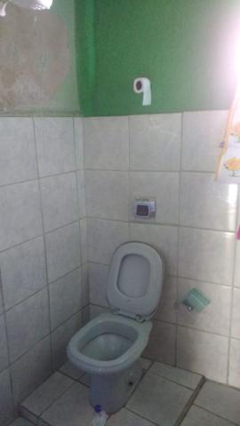 Casa à venda com 4 dormitórios em Primeiro de maio, Belo horizonte cod:3518 - Foto 9