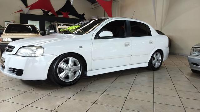 Astra Sedan - Foto 5
