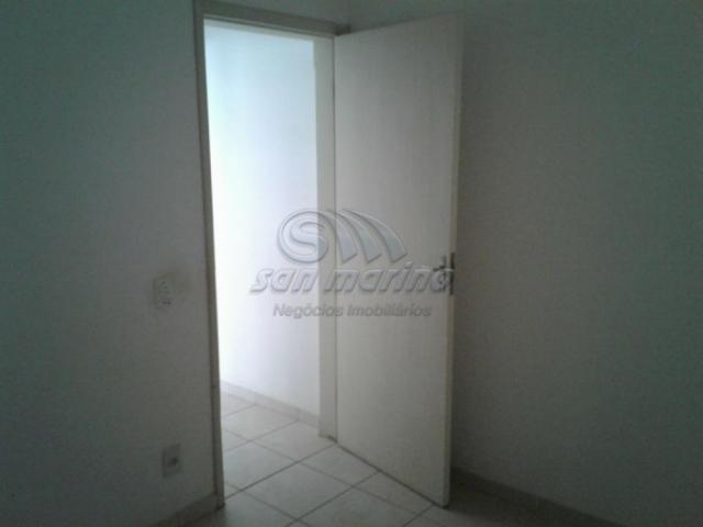 Apartamento à venda com 1 dormitórios em Jardim nova aparecida, Jaboticabal cod:V2557 - Foto 3