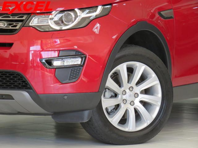 LAND ROVER DISCOVERY SPORT TD4 SE 2016 - Foto 17