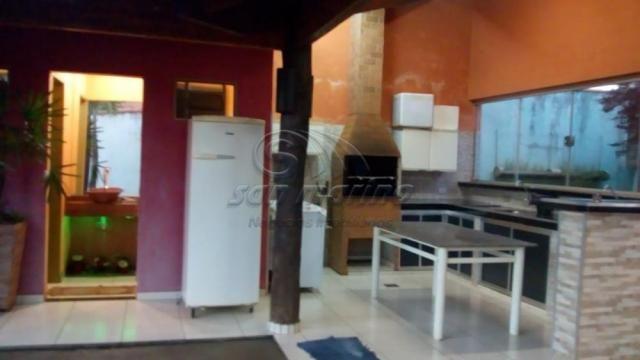 Casa à venda com 1 dormitórios em Parque das araras, Jaboticabal cod:V4030 - Foto 5