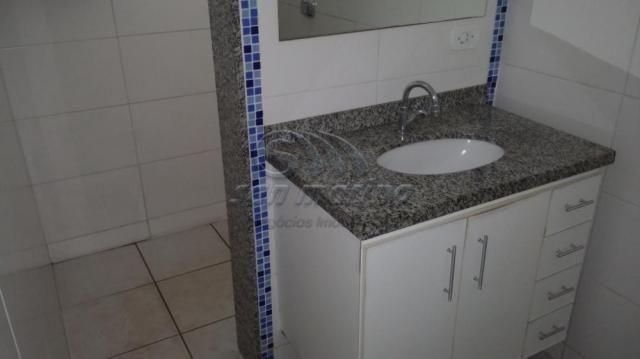 Casa à venda com 3 dormitórios em Planalto italia, Jaboticabal cod:V1270 - Foto 8
