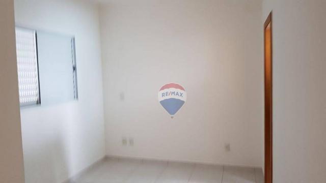 Apartamento a venda Torres imperial, Cuiabá. - Foto 4