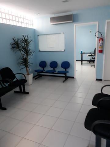 VENCEREMOS na 13, ÓTIMAS SALAS, clínica, escritório, representante