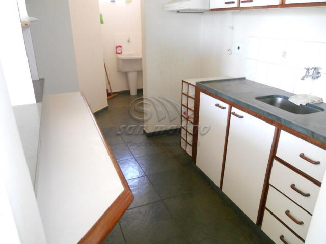 Apartamento à venda com 1 dormitórios em Jardim bela vista, Jaboticabal cod:V3935 - Foto 3
