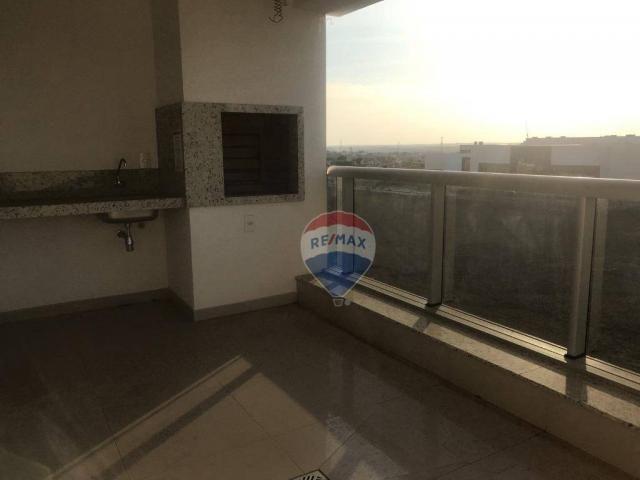 Apartamento - Le Champ, Jardim Cuiabá, Cuiabá. - Foto 7
