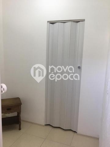 Apartamento à venda com 3 dormitórios em Rio comprido, Rio de janeiro cod:AP3AP30058 - Foto 3