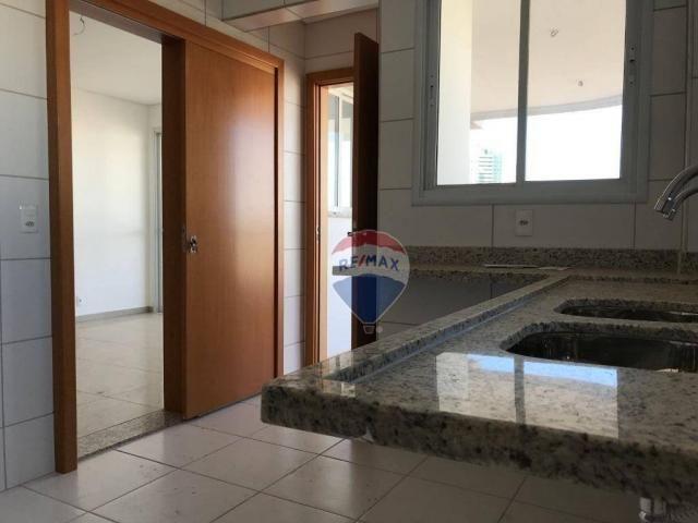 Apartamento residencial à venda, Duque de Caxias I, Cuiabá. - Foto 9