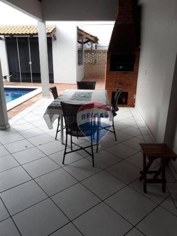 Casa à venda, Morada do Ouro - Cuiaba - grande CPA - Foto 11