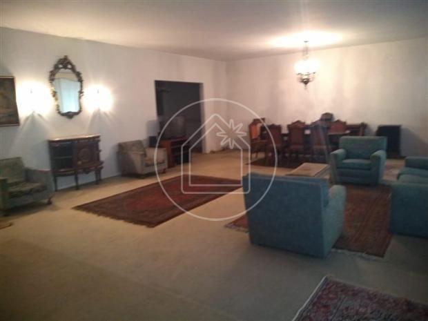 Apartamento à venda com 4 dormitórios em Copacabana, Rio de janeiro cod:715505 - Foto 6