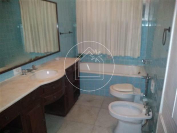 Apartamento à venda com 4 dormitórios em Copacabana, Rio de janeiro cod:715505 - Foto 20