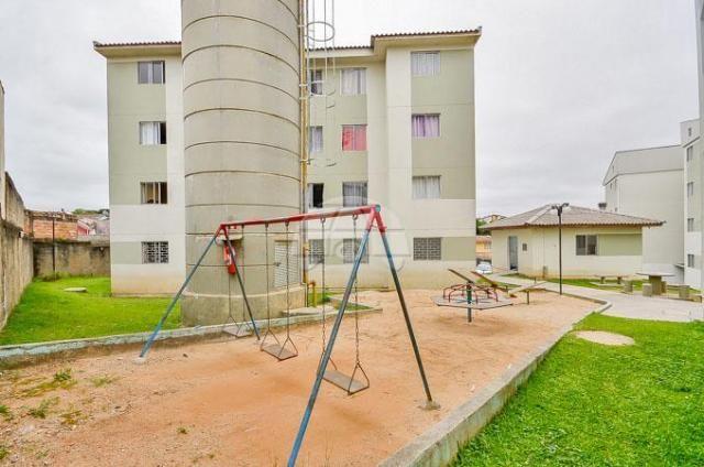 Apartamento à venda com 2 dormitórios em Cidade industrial, Curitiba cod:148433 - Foto 13