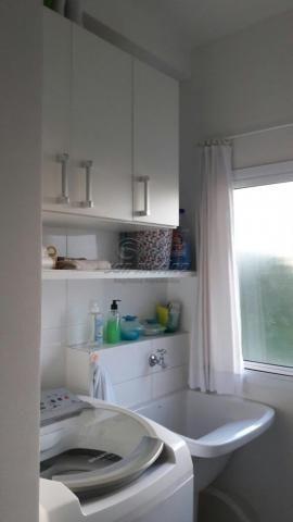 Apartamento à venda com 2 dormitórios em Colina verde, Jaboticabal cod:V1214 - Foto 11