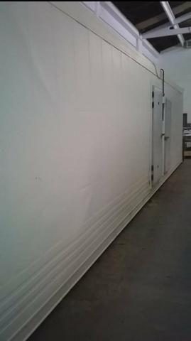 Câmara Container Refrigerado