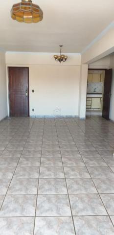 Apartamento à venda com 3 dormitórios em Centro, Sao jose do rio preto cod:V5593