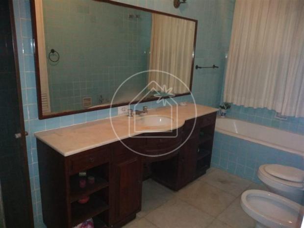 Apartamento à venda com 4 dormitórios em Copacabana, Rio de janeiro cod:715505 - Foto 19