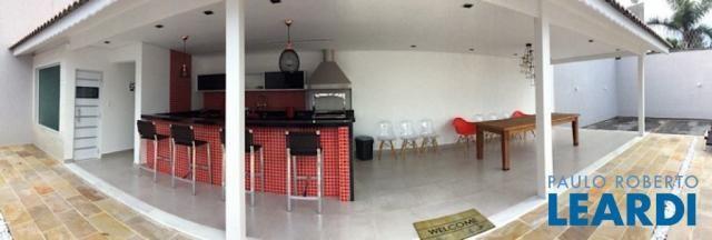 Casa de condomínio à venda com 4 dormitórios em Condomínio hills 1 e 2, Arujá cod:341642 - Foto 4