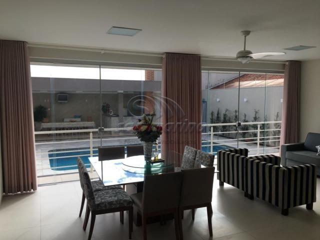 Casa à venda com 4 dormitórios em Jardim sao marcos i, Jaboticabal cod:V137 - Foto 12