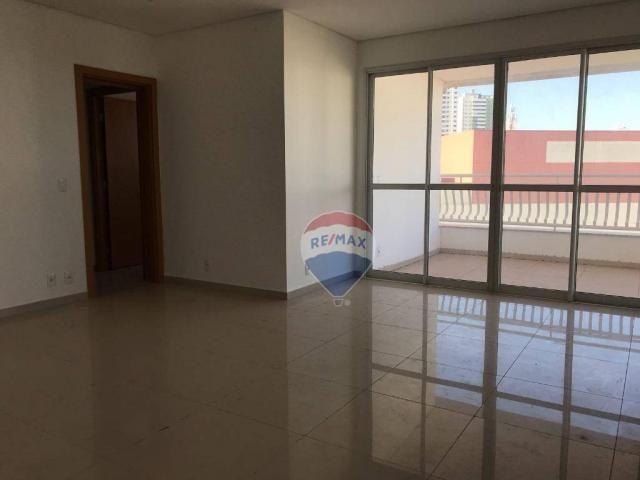 Apartamento residencial à venda, Duque de Caxias I, Cuiabá. - Foto 2
