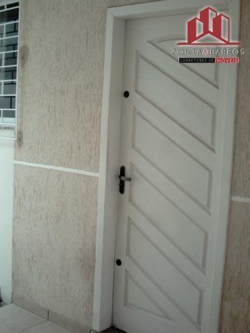 Casa à venda com 3 dormitórios em Nações, Fazenda rio grande cod:CA00099 - Foto 5