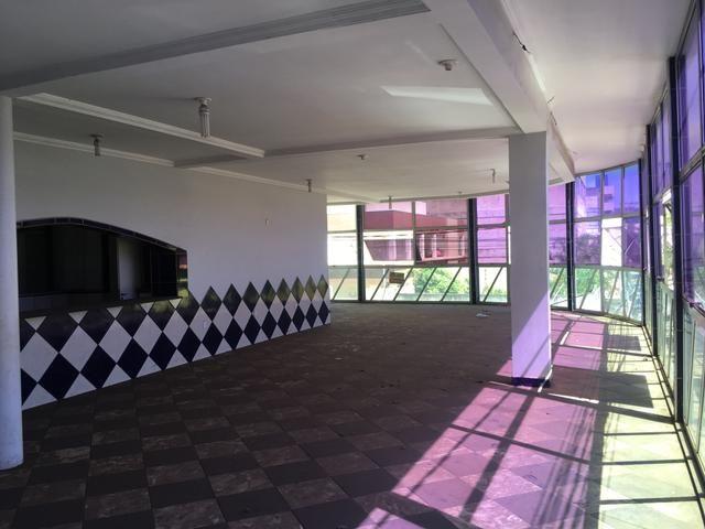 Sala comercial 1º andar cidade nova - Foto 5