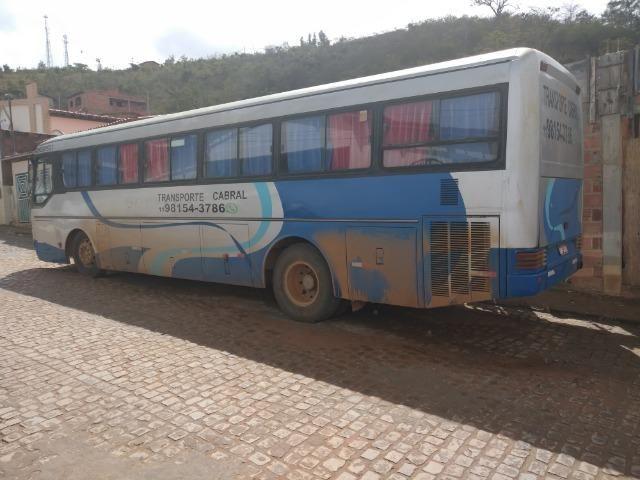Ônibus 0371 - Foto 17
