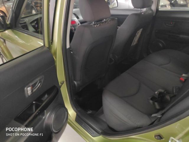 Kia Soul Automático 2011 Flex - Foto 9