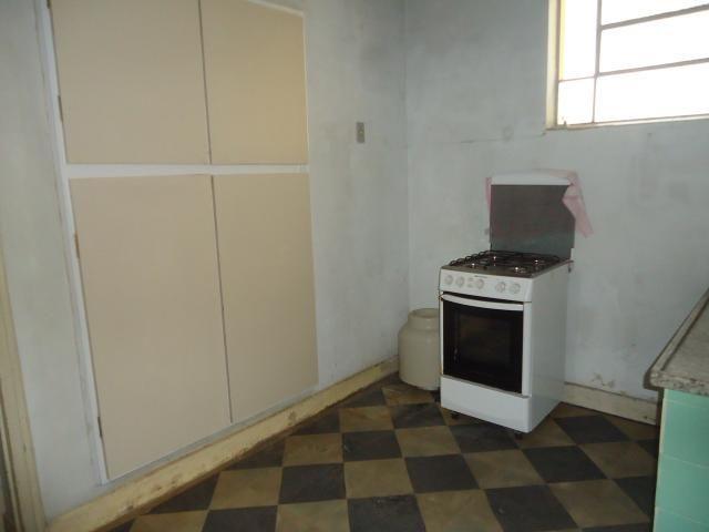 Casa à venda com 3 dormitórios em Caiçara, Belo horizonte cod:5316 - Foto 8