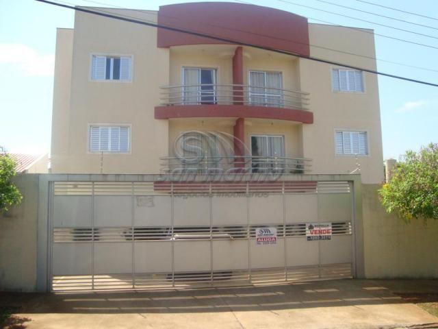 Apartamento à venda com 2 dormitórios em Jardim nova aparecida, Jaboticabal cod:V435 - Foto 2