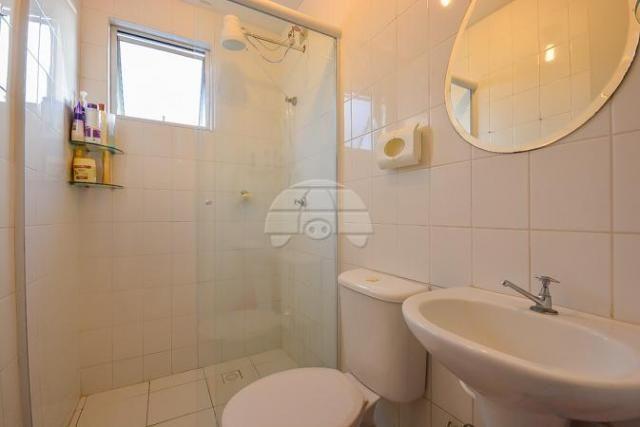 Apartamento à venda com 2 dormitórios em Cidade industrial, Curitiba cod:148433 - Foto 6