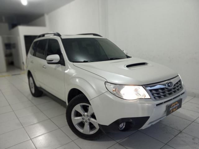 Forester XT 2.5 16V 4x4 Turbo Aut. - Foto 3
