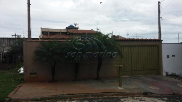 Casa à venda com 3 dormitórios em Planalto italia, Jaboticabal cod:V1270
