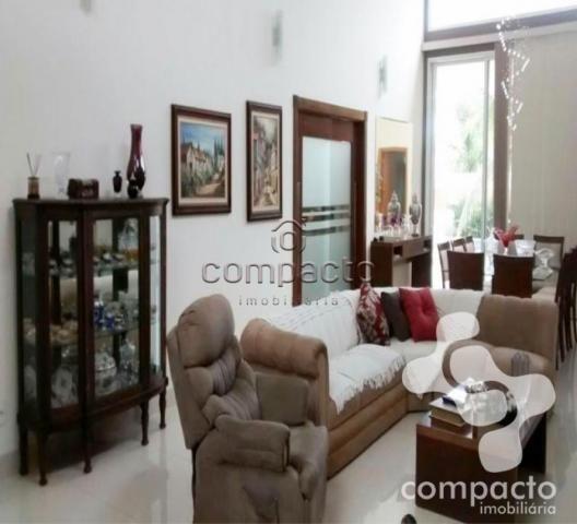Casa de condomínio à venda com 4 dormitórios em Res thermas park, Olimpia cod:V1893 - Foto 9