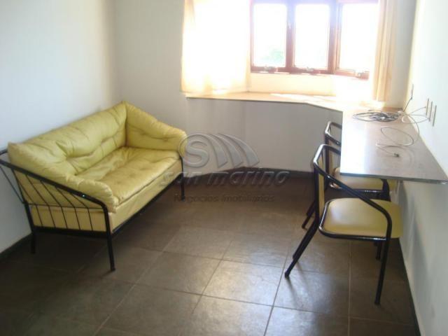 Apartamento à venda com 1 dormitórios em Jardim bela vista, Jaboticabal cod:V3351 - Foto 2