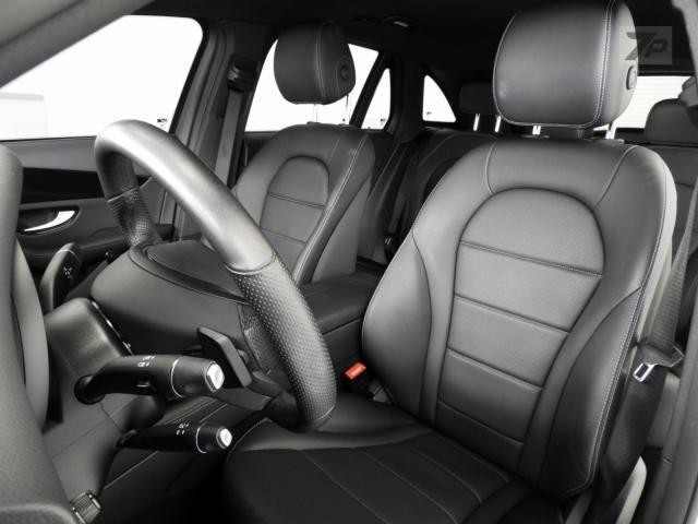 Mercedes Benz GLC 250 Blindada 2.0 CGI Automática - Foto 8
