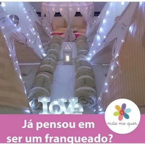 Franquia de Festa de Pijama - Foto 3
